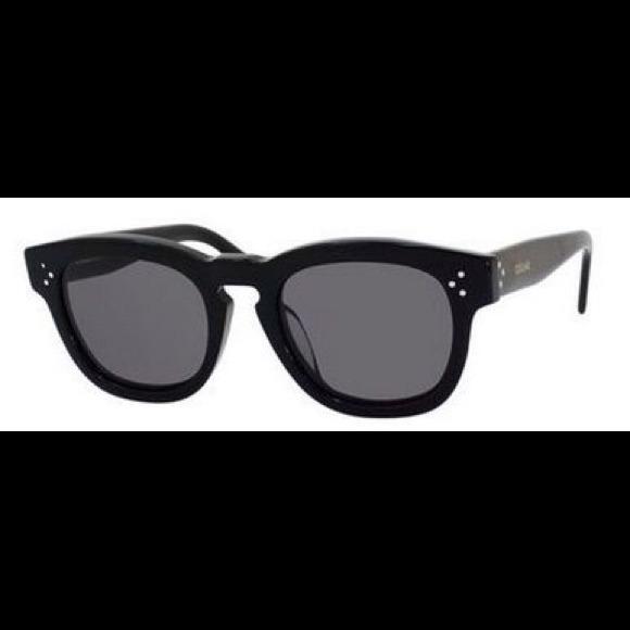 cdeb0886d4 Celine Accessories - Celine Tailor Sunglasses