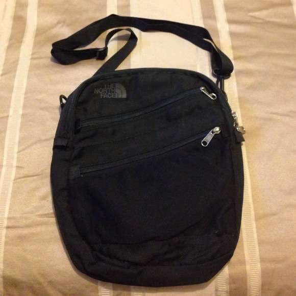 The North Face Bags North Face Cross Body Bag Poshmark