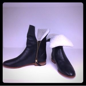 Kate Spade Shoes - ⚡️FINAL SALE⚡️Kate Spade Saturday shirling boot