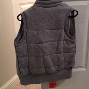 Nike Jackets & Coats - Nike vest