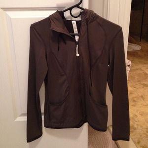 lululemon athletica Jackets & Coats - Lululemon workout zipup