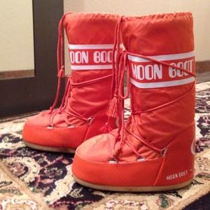Moon boot Shoes - Moon Boot