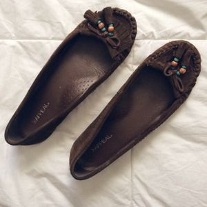 xappeal Shoes - Moccasin Flats | size 8