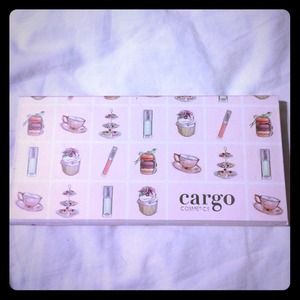 cargo cosmetics