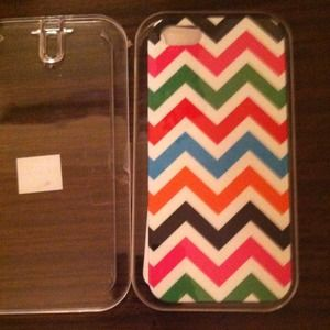 Other - Chevron phone cover