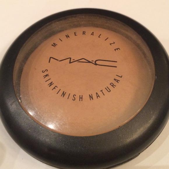 MAC Cosmetics Other - MAC Medium Dark Mineralize Skin Finish Powder