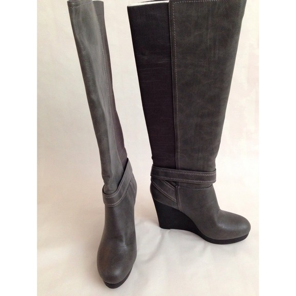 64 bcbgeneration shoes bcbg knee high boots from