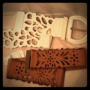Accessories - Waist Belts