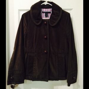 Marc by Marc Jacobs corduroy jacket SZ 6