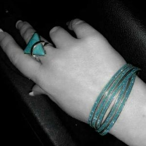 Jewelry - Bracelet and Ring set