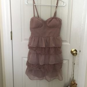 American Eagle Outfitters Dresses & Skirts - American eagle cupcake dress