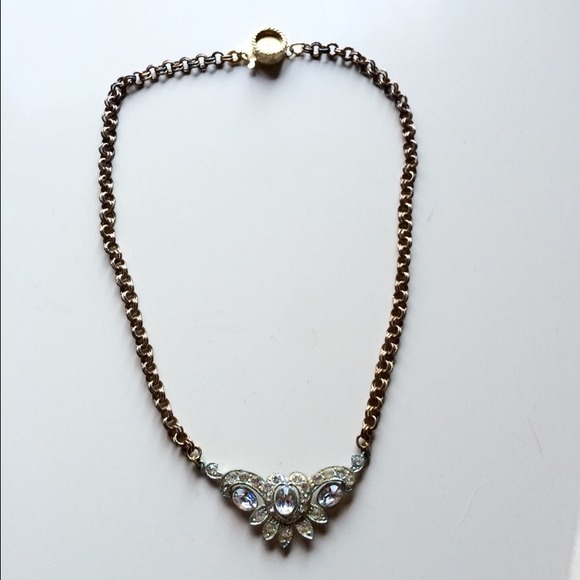 Laura James Jewelry Jewelry - 💌HP 7/6 Vintage estate necklace