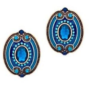 Bijoux Blvd Jewelry - 👂🏼🌎Isabell Earrings