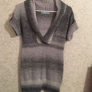 NWOT Maurices tunic sweater.