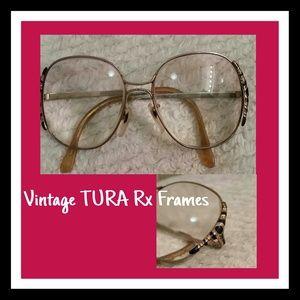 Glasses Frames Creaking : Tura on Poshmark