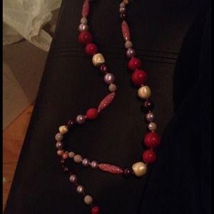DeMario vintage necklace