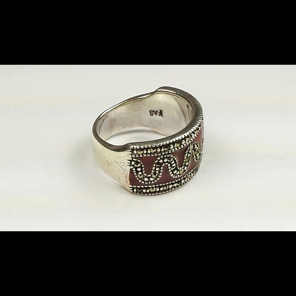 50 jewelry reduced price 925 antique silver ring