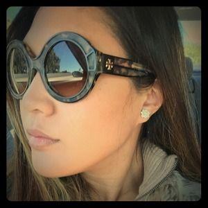 ❤️ sold - Tory burch sunglasses