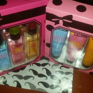 New bundle of tbe cute cream and body mist!