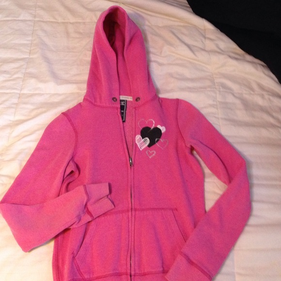Victoria s Secret Jackets   Coats  2424ebc86