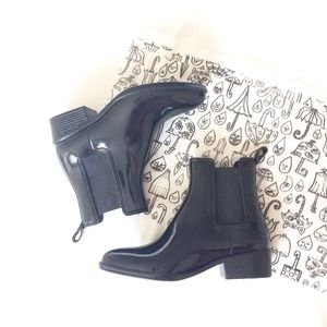 Jeffrey Campbell Shoes - Jeffrey Campbell Chelsea Rain Boots