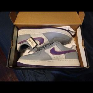 Nike Air Force 1 CB34