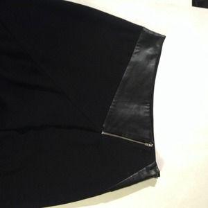 Lauren Vidal Pants - NEVER WORN!!! LAUREN VIDAL DRESS HAREM BLACK PANTS