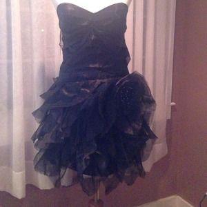 Lipsy Dresses & Skirts - Flirty cocktail dress