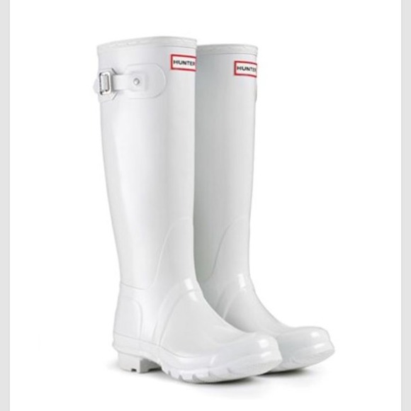 White Rain Boots For Women