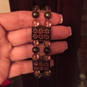 Accessories - Beaded bracelet