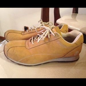 timberland tennis shoes