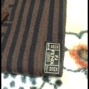 526d21f91b3 FENDI Jackets   Coats - Fendi Hat
