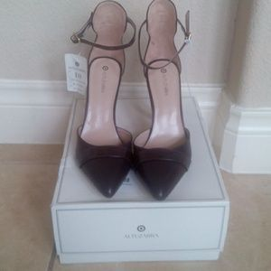 altuzarra for target Shoes - NWOB Altuzarra pumps- brown 10