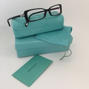 Tiffany Eyeglass Frames Sam s Club : 70% off Tiffany & Co. Accessories - Tiffany & Co ...