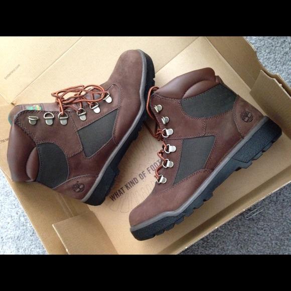 d95d01042c87 Timberland Boots - Timberland Beef   Broccoli