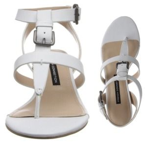 French Connection Shoes - NEW French Connection Laurel Sandal
