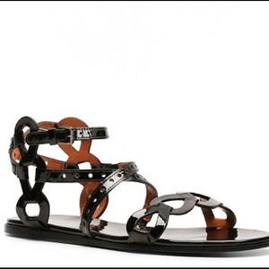 Via Spiga Shoes - NEW Via Spiga Gladiator Sandals
