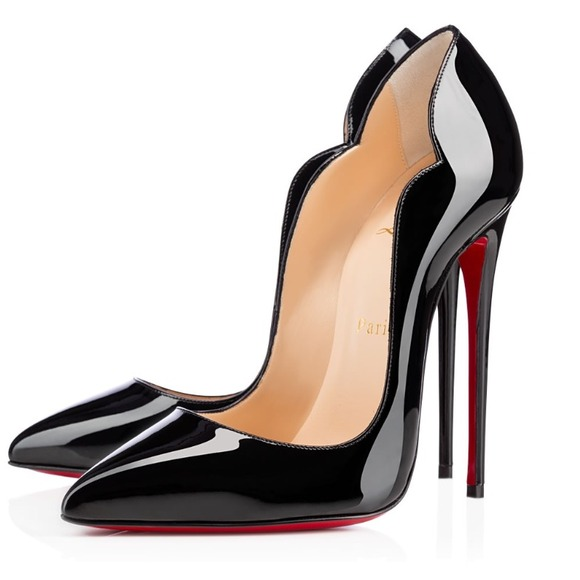 108887ce7327 Christian Louboutin Shoes
