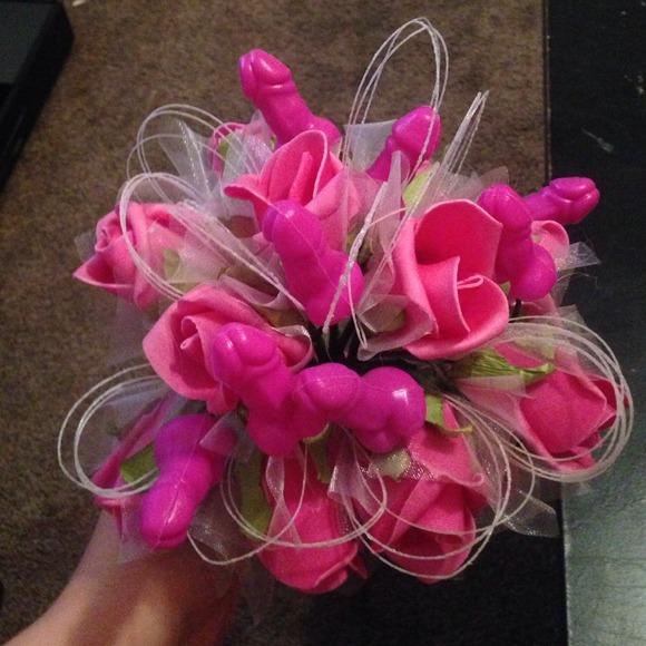 Bouquet Of Penis 91