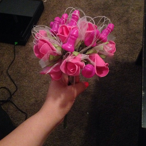 Bouquet Of Penis 76