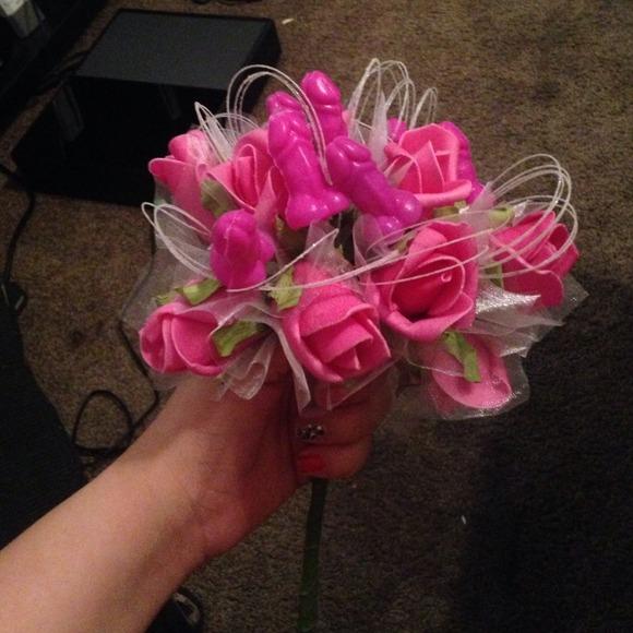 Bouquet Of Penis 68