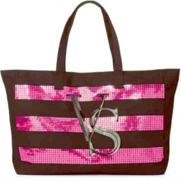 570a247c2d6 Victoria s Secret Bags   Victorias Secret Black Friday Tote   Poshmark