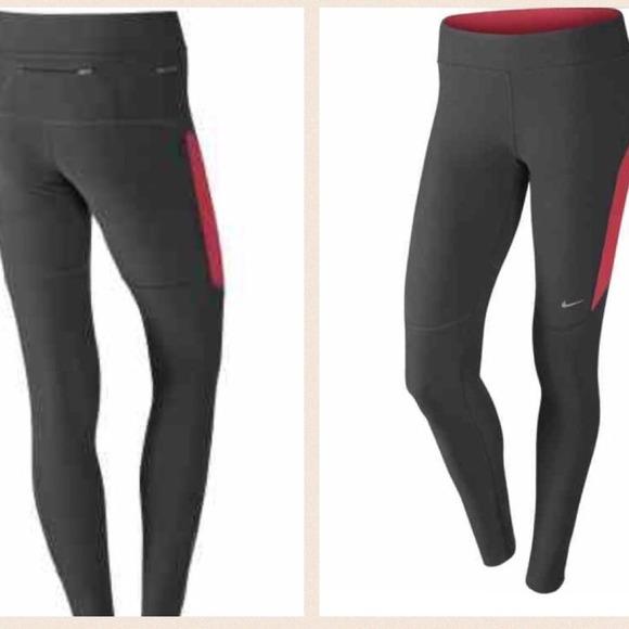 c0d53b09ee1e Nike Filament Women s Long Running Tights XL