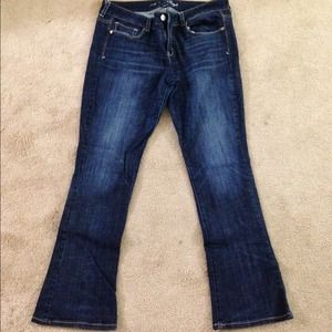 💢sold in bundle💢 NWOT American eagle jeans