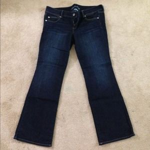 💢SOLD IN BUNDLE!💢NWOT American eagle jeans