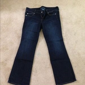 💢SOLD IN BUNDLE ! 💢NWOT American eagle jeans