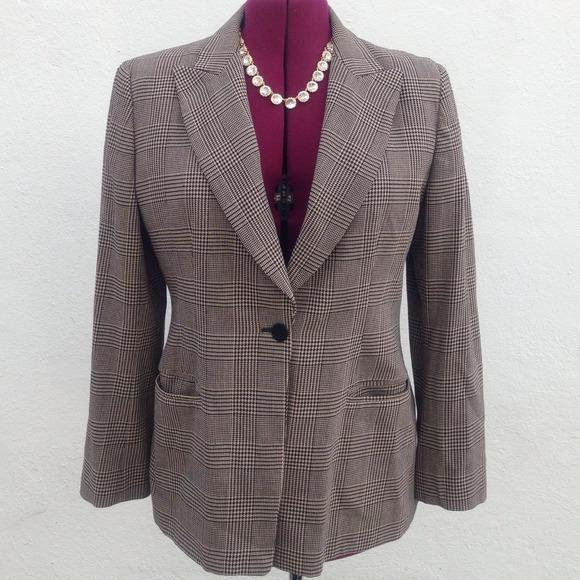 Georgio Armani Jackets & Blazers - ⭐️Georgio Armani retro-vintage designer blazer