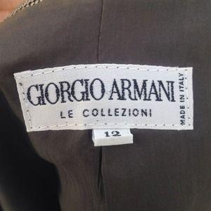 Georgio Armani Jackets & Coats - ⭐️Georgio Armani retro-vintage designer blazer