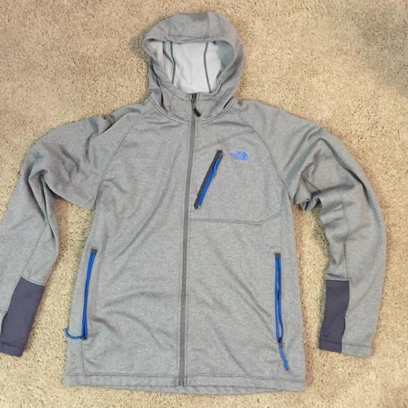 eb8c06d8e official north face fleece hoodie mens 55d6d 41074