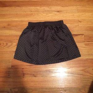 Dresses & Skirts - Gray skirt